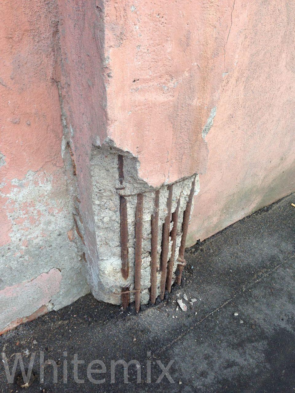 Первый вид коррозии характерен при эксплуатации бетона при воздействии краска по бетону купить в саранске