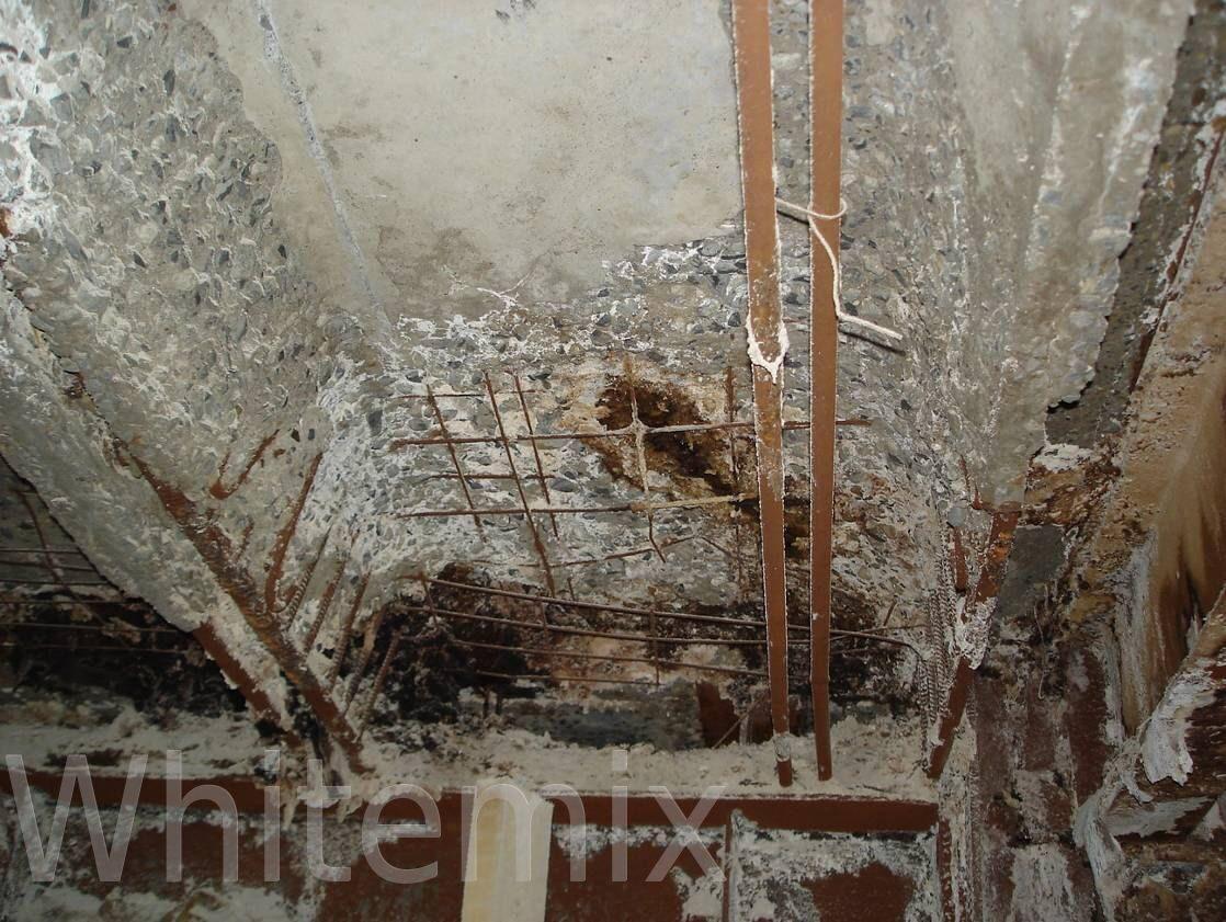 Виды повреждения бетона алмазная коронка для сверления бетона купить
