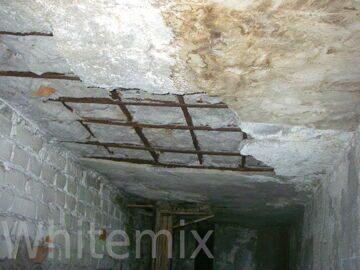 коррозия бетона 1 го вида коррозия выщелачивания